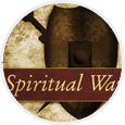 Spiritual Warfare & The Purple Robe - Book 2