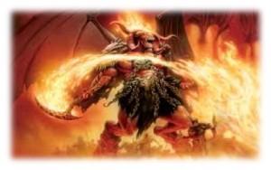 Yamah Demon King