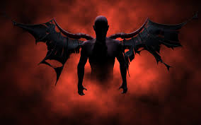 image of demon