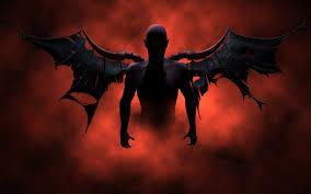 image of demon