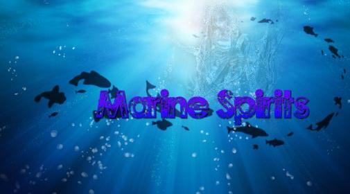 Marine-Spirits