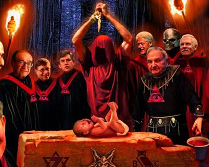 Image result for pic of baby sacrifice