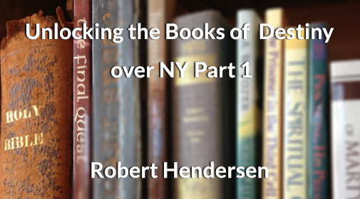 Robert-Henderson-Unlocking-books-of-destiny-part1