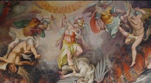 Former Satanist meet jesus christ (part 4 )