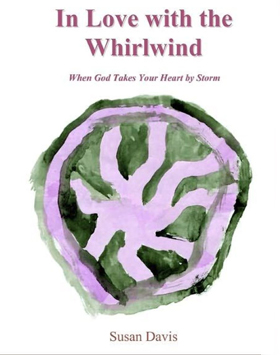 In Love with the Whirlwind - Susan Davis