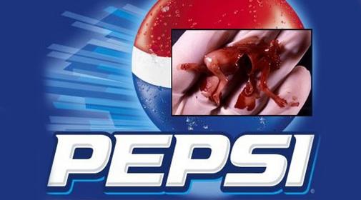 Dead Babies In Your Food, Drinks & Makeup Illuminati Exposed!