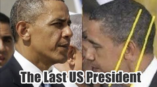 The Truth Behind Obama's Head Scar Conspiracy FINALLY EXPOSED!