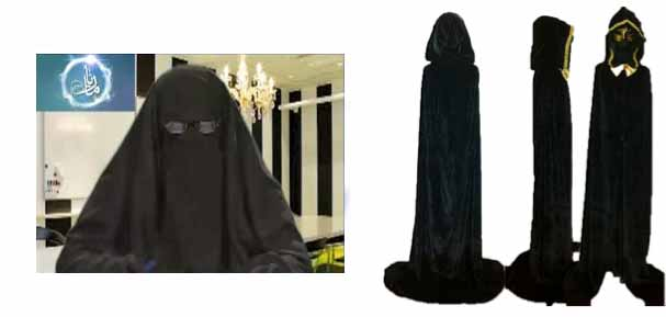 muslim-outfit-vs-gothic-hooded-cloak