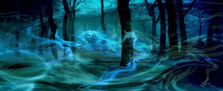 swampy-spirits