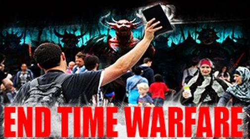 End Time warfare every Christian must watch