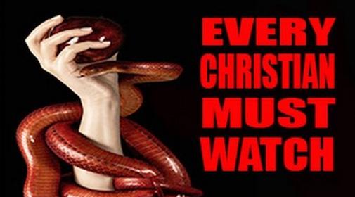 Every Christian must watch End Time Satanic, antichrist, illuminati deception