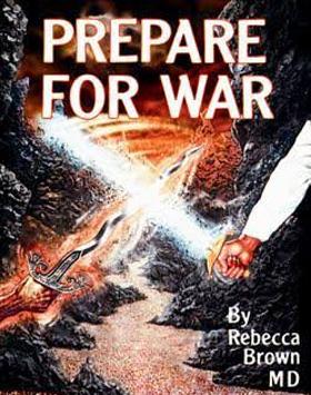 Rebecca-Brown-prepare-for-war