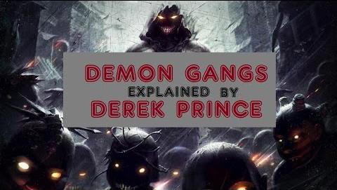 Demon Gangs
