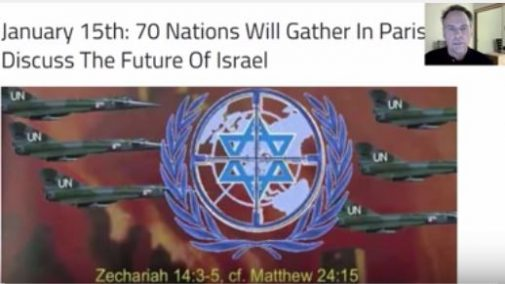 End Times Prophecy News Watch-14Jan17
