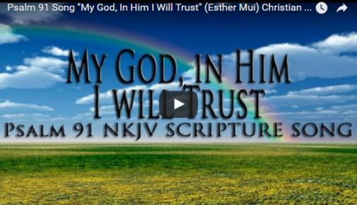 Esther Mui - Psalm 91