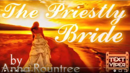 The Priestly Bride part 2