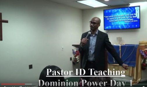 Idemudia Guobadia-Dominion Power Conf Day1-25Feb17