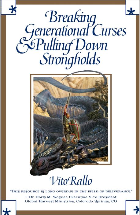 Breaking Generational Curses & Pulling Down Strongholds by Vito