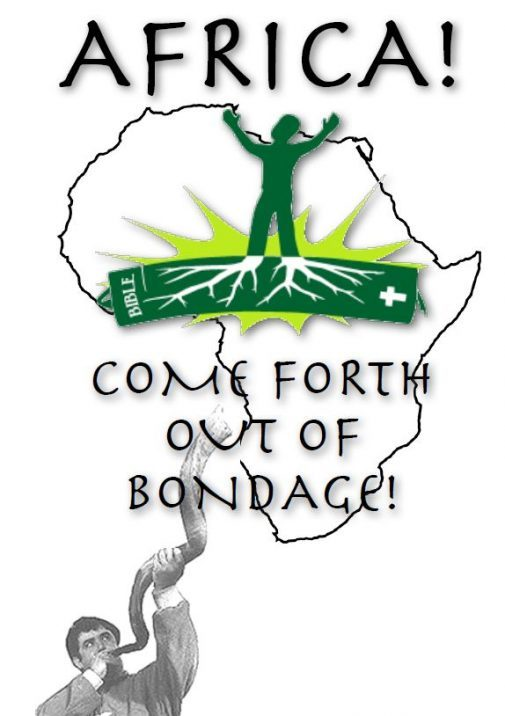 PDF: Africa Come Forth Out Of Bondage by Amanda Buys - Christ End