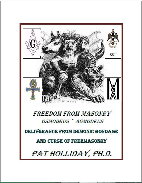 PDF - Deliverance from Demonic Bondage and curse of