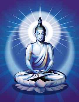 Buddha Crescent Studyjpg