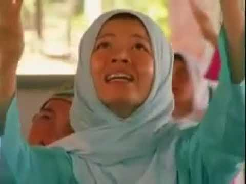 Muslim Woman and her family saved from Tsunami Calling On The name of Jesus