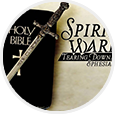 Spiritual Warfare & The Purple Robe - Book 14