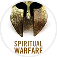 Spiritual Warfare & The Purple Robe - Book 3