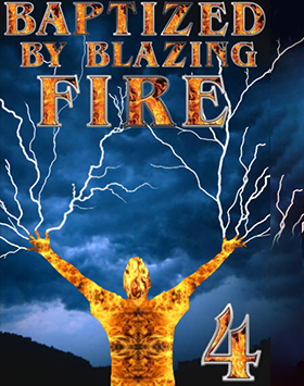 Pastor Kim Yong Doo Baptised by Blazing Fire Book 4