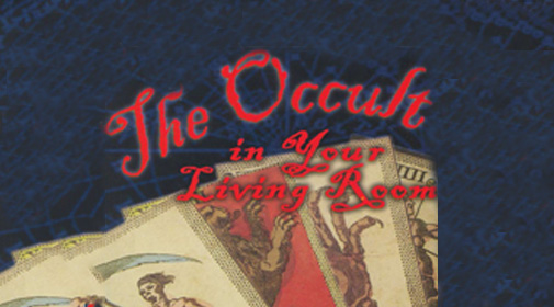 the occult in your living room the occult in your living room part 1 end time 26064